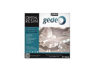 Pebeo Gedeo Crystal Resins 150 ml
