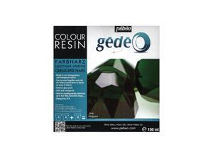 Pebeo Gedeo Colour Resins jade 750 ml