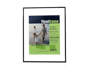 MCS Original Float Frame black 11 in. x 14 in.
