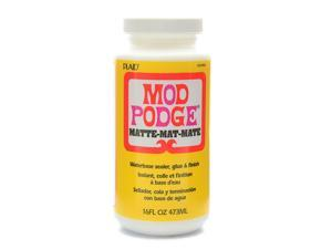 PLAID Mod Podge Medium Formulas matte 16 oz.