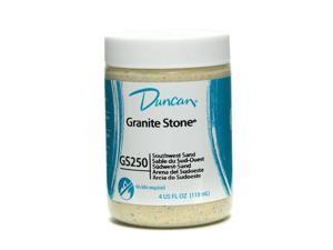 Duncan Toys Granite Stone southwest sand 4 oz.  [Pack of 3]