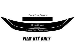Husky Shield Paint Guard 06761 2013-2014  Dodge Dart
