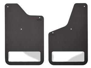 Husky Liners Stainless Mud Guards Stainless Mud Guards 54601 2011-2012  Ford F-250 Super Duty