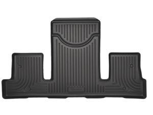 Husky Liners Weatherbeater Series 3Rd Seat Floor Liner 19221 2008-2015  Buick Enclave