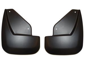 Husky Liners Custom Mud Guards Front Mud Guards 58431 2007-2014  Ford Edge