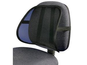 Cool Vent Mesh Back Lumbar Support For Office Chair, Car, And Others