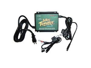 Battery Tender Power Tender Plus 022-0158-1 - 24V 2.5A Battery Charger