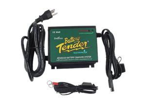 Battery Tender Power Tender Plus  022-0157-1 - 12V 5A Battery Charger