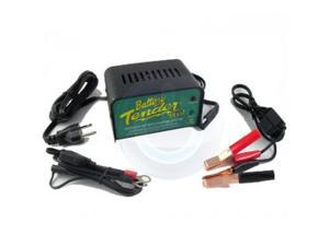 BATTERY TENDER 021-0156 Battery Charger, 12VDC, 1.25A