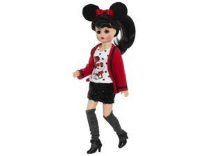 "Madame Alexander 10"" Minnie Inspires Couture, Disney Showcase Collection"