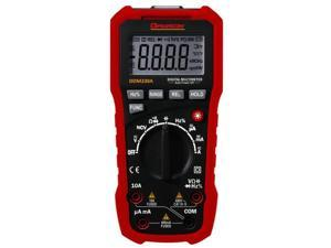 Dawson DDM230A Digital Multimeter w/NCV