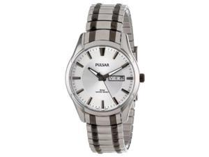 Pulsar Men's PJ6047 Expansion Collection Watch