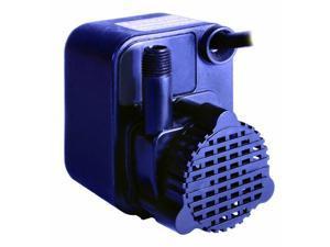 LITTLE GIANT PE-1 Pump, 3-1/2 In. L, 2-3/4 In. W, 3-5/8 In. H