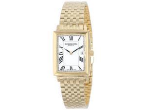 Raymond Weil Tradition Women's Quartz Watch 5956-P-00300