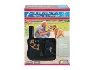 """Petsafe"" Stubborn Dog Remote Trainer Collar - HDT11-13910 - 400 Yard Range - 8 Levels"