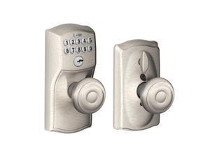 Schlage - FE595CAM619GEO - Fe595cam 619 Geo/keypad Lock