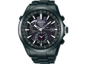 Seiko Astron Solar GPS Men Watch SAST007 (Japan Import)