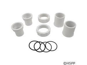 Pentair 50901100 Bulkhead Union Replacement Kit Pool and Spa Filter