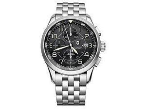 Victorinox Swiss Army AirBoss Mechanical Chronograph Men's watch #241620