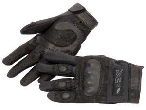 Wiley X CAG-1 Tactical Gloves Large Black