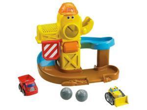 Fisher-Price Lil' Zoomers Fun Sounds Construction