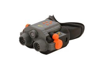 Nerf infrared Night Vision Goggles w/ Camcorder - Black (39056)