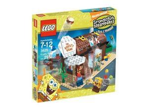 LEGO SpongeBob The Krusty Krab