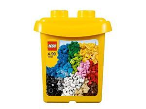 LEGO: Bricks  and  More: Creative Bucket