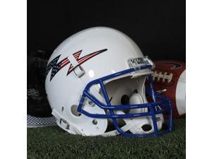 NCAA Air Force Falcons Replica XP Helmet - Alternate 2