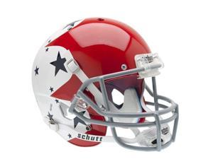 NCAA Air Force Falcons Replica XP Helmet - Alternate 1