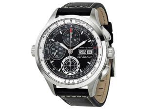 Hamilton Khaki Aviation X-Patrol Chronograph Mens Watch H76556731