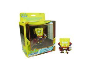 SpongeBob SquarePants Mini Figure World Series 1 - Vampire Spongebob