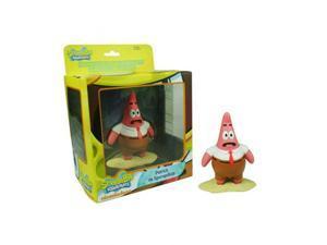 SpongeBob SquarePants Mini Figure World Series 1 - Patrick as Spongebob