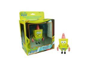 SpongeBob SquarePants Mini Figure World Series 1 - Spongebob as Patrick
