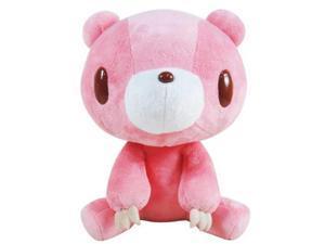 Gloomy Bear Sits Down Prime Plush (Pink)