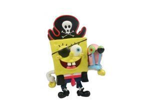 SpongeBob SquarePants Mini Figure World Series 1 - Pirate Spongebob