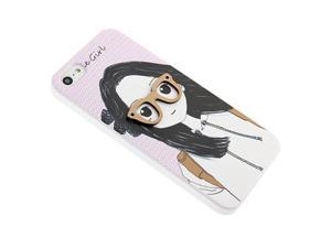 Cocoroni Llittle Girl 3D Plastic Hard Case for Iphone 5 in USA