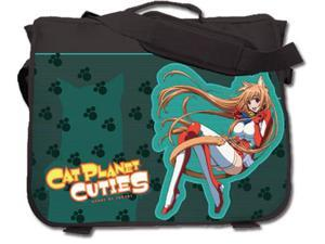 Cat Planet Cuties Eris Messenger Bag