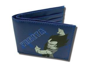 Dragon Ball Z Vegeta Wallet