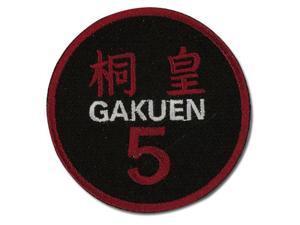 Kuroko's Basketball Aomine Patch