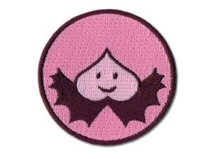 Kill La Kill Pink Pattern Patch