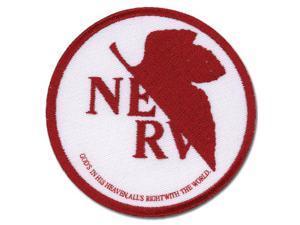 Evangelion NERV Patch
