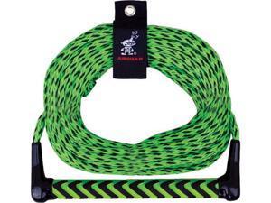 Airhead Watersports (AHSR9) 12 inch Aluminum Core Handle Rope