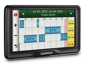 Garmin 010-01062-02 Dezl760LMT GPS Navigator with Lifetime Map and Traffic Updates