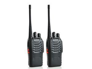 BaoFeng 888S 16 Channels 1500Mah Li-ion Ameteur / HAM Two Way Radio ( 2 pack )