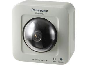 Panasonic Indoor Pan-Tilting Network POE Camera