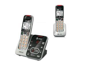 AT&T CRL32202 2 Handset Cordless Phone
