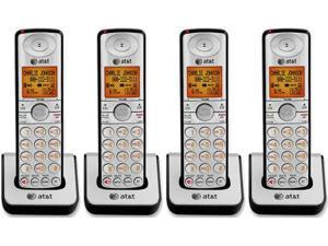 AT&T CL80109 (4-Pack) DECT 6 Accessory Handset