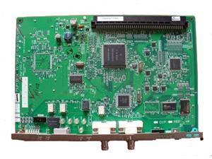 Panasonic KX-TDA0290 Primary Rate Interface Card For Panasonic KX-TDA50 / 100 / 200 / 600 And KX-TDE100 / 200