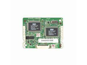 Panasonic KX-TA82492 2 Channel Voice Message Expansion Card W/ Message Waiting Indicator